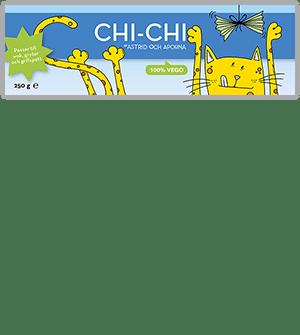 Chi-chi – istället för kyckling