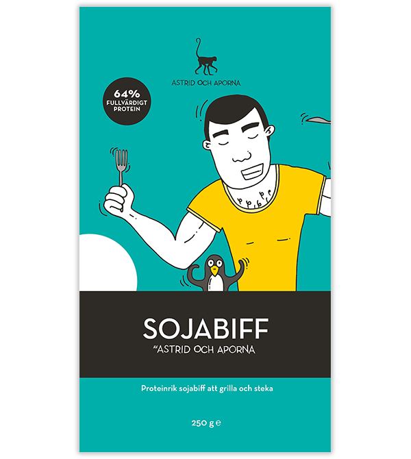 Sojabiff