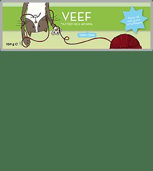 Veef – Passar till wok, grytor och grillspett